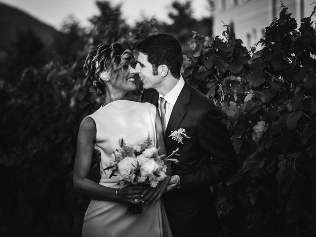 Il matrimonio di Nicola e Sara a Latina, Latina 84