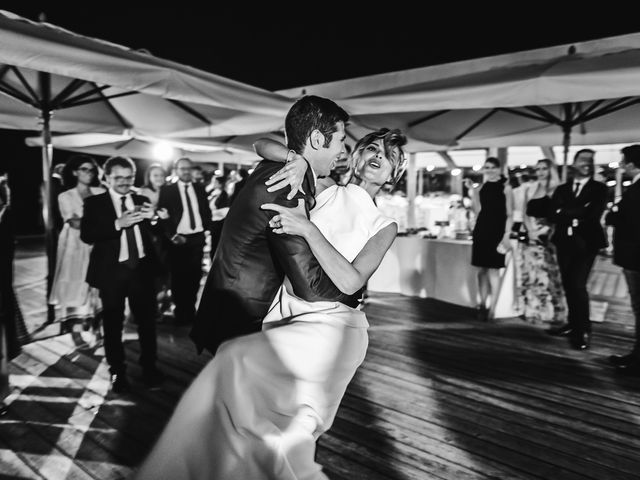 Il matrimonio di Nicola e Sara a Latina, Latina 93