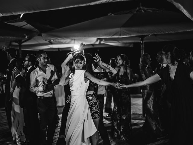 Il matrimonio di Nicola e Sara a Latina, Latina 103