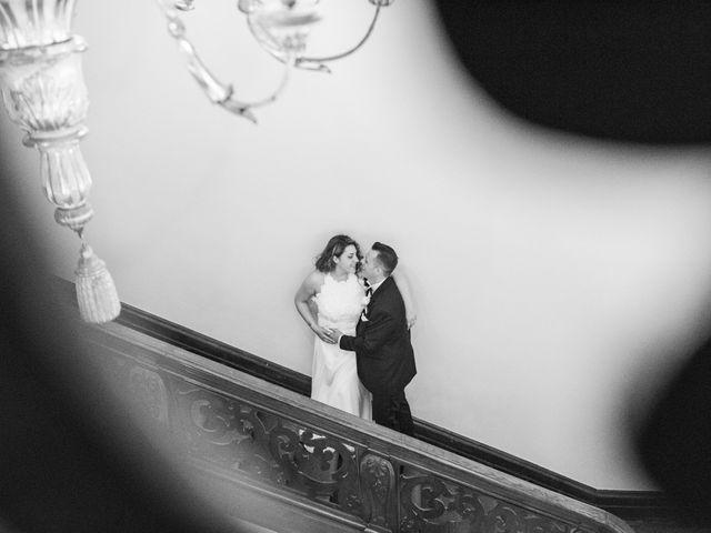 Il matrimonio di Carmine e Veronica a Torino, Torino 9
