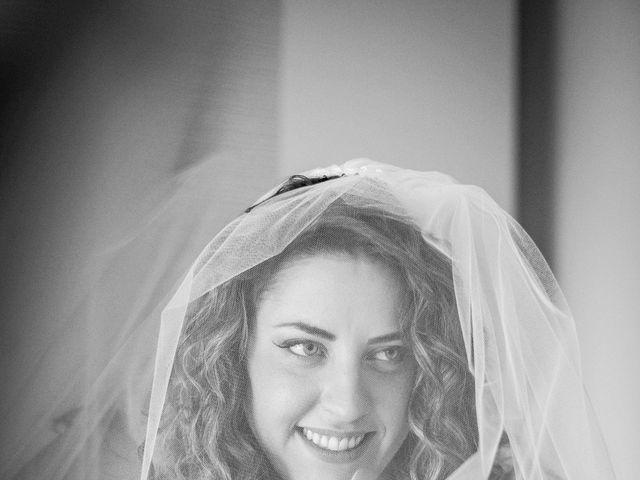 Il matrimonio di Carmine e Veronica a Torino, Torino 11