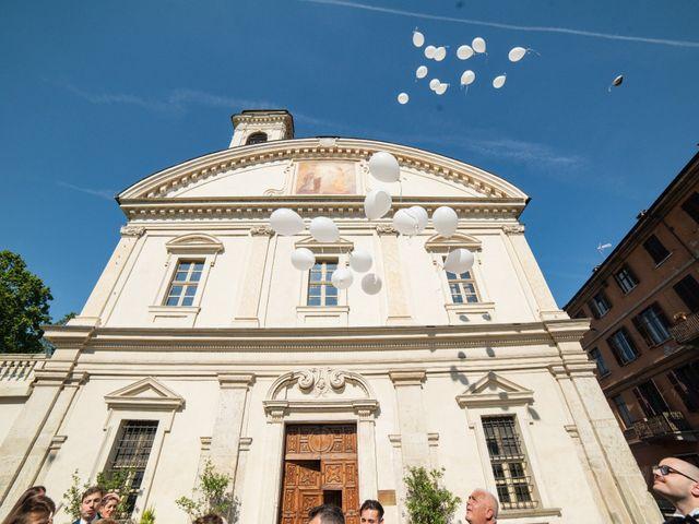 Il matrimonio di Carmine e Veronica a Torino, Torino 12