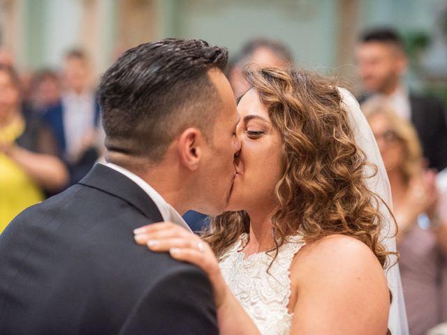 Il matrimonio di Carmine e Veronica a Torino, Torino 13