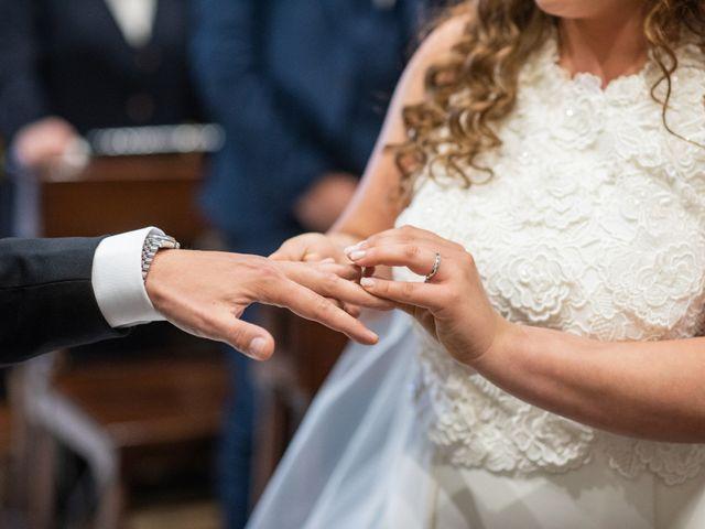 Il matrimonio di Carmine e Veronica a Torino, Torino 14
