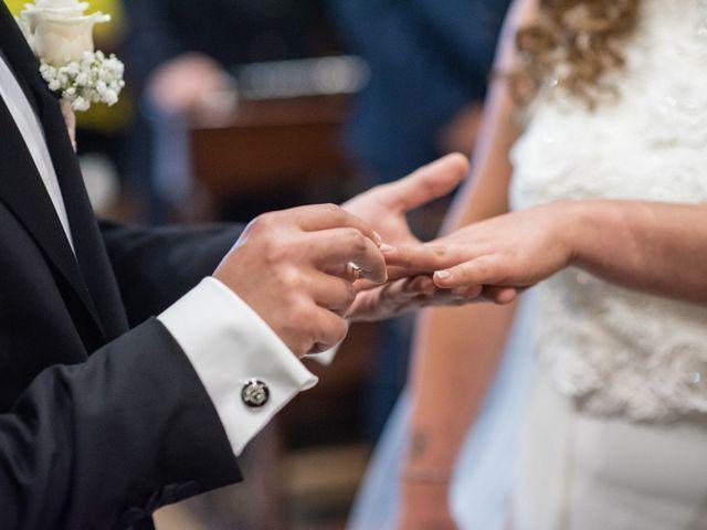 Il matrimonio di Carmine e Veronica a Torino, Torino 15