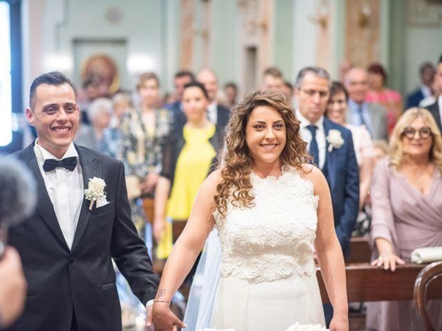 Il matrimonio di Carmine e Veronica a Torino, Torino 16
