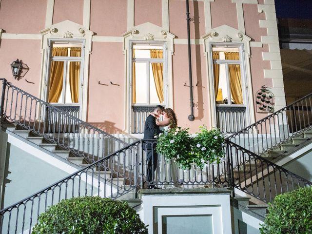 Il matrimonio di Carmine e Veronica a Torino, Torino 19