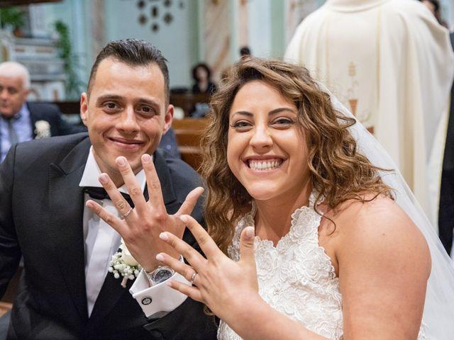 Il matrimonio di Carmine e Veronica a Torino, Torino 24