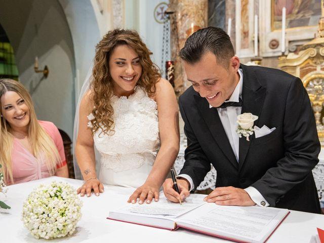 Il matrimonio di Carmine e Veronica a Torino, Torino 25