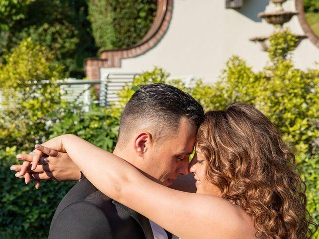 Il matrimonio di Carmine e Veronica a Torino, Torino 26