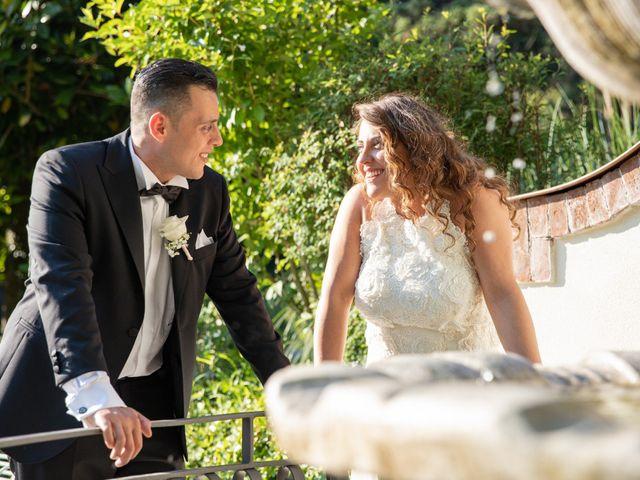 Il matrimonio di Carmine e Veronica a Torino, Torino 27