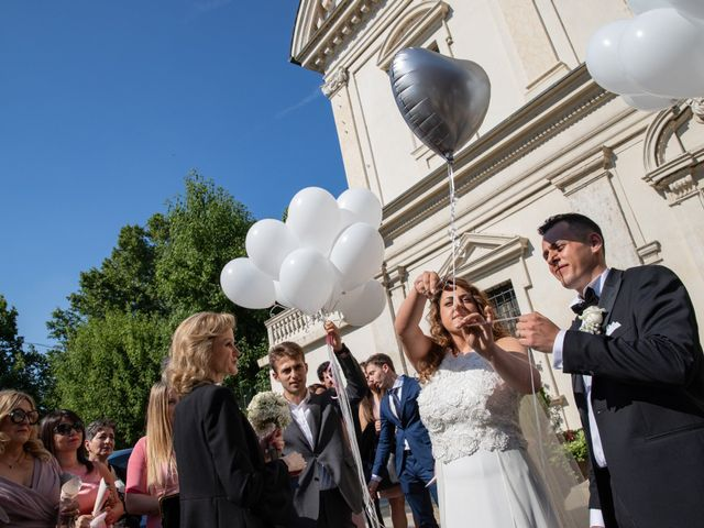 Il matrimonio di Carmine e Veronica a Torino, Torino 28