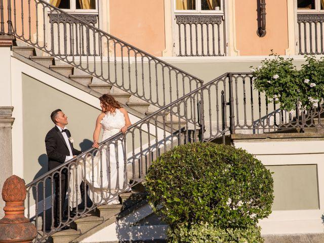 Il matrimonio di Carmine e Veronica a Torino, Torino 29