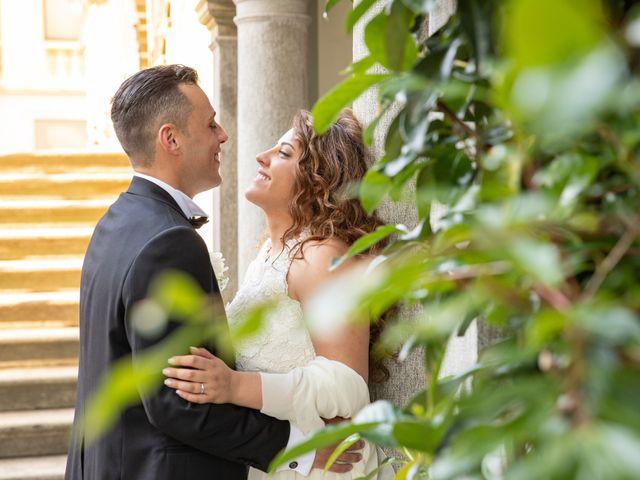 Il matrimonio di Carmine e Veronica a Torino, Torino 30