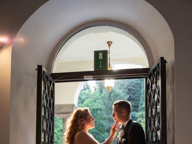 Il matrimonio di Carmine e Veronica a Torino, Torino 31