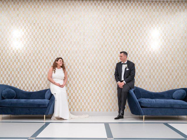 Il matrimonio di Carmine e Veronica a Torino, Torino 39