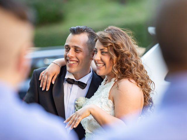 Il matrimonio di Carmine e Veronica a Torino, Torino 40