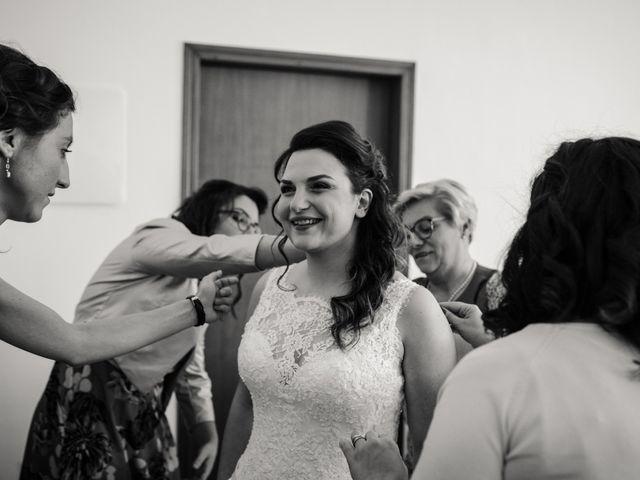 Il matrimonio di Riccardo e Marianna a Castenaso, Bologna 5