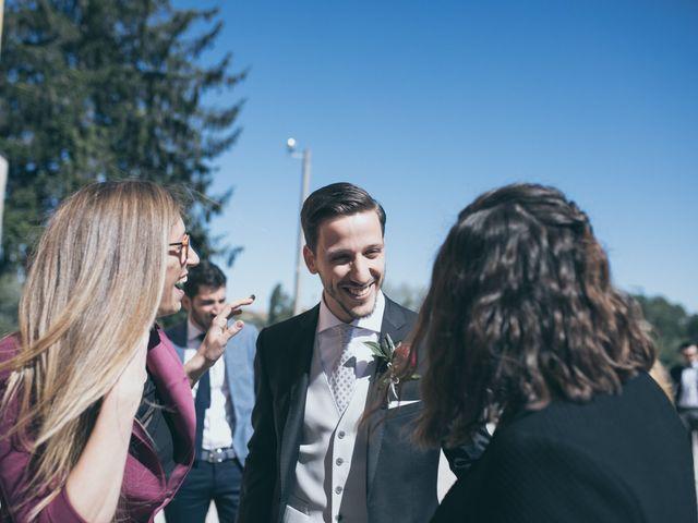 Il matrimonio di Riccardo e Marianna a Castenaso, Bologna 8