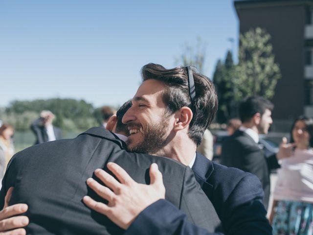 Il matrimonio di Riccardo e Marianna a Castenaso, Bologna 9