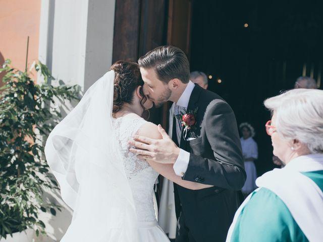 Il matrimonio di Riccardo e Marianna a Castenaso, Bologna 14