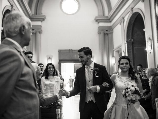 Il matrimonio di Riccardo e Marianna a Castenaso, Bologna 17