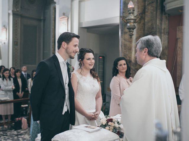 Il matrimonio di Riccardo e Marianna a Castenaso, Bologna 18