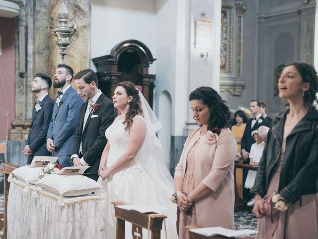 Il matrimonio di Riccardo e Marianna a Castenaso, Bologna 19