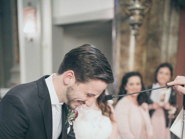Il matrimonio di Riccardo e Marianna a Castenaso, Bologna 21
