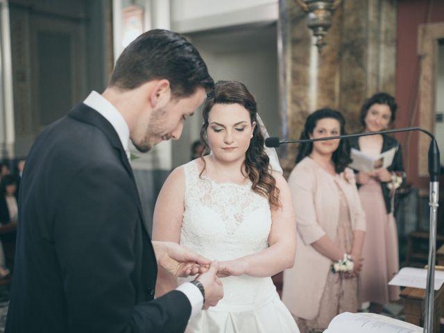 Il matrimonio di Riccardo e Marianna a Castenaso, Bologna 23