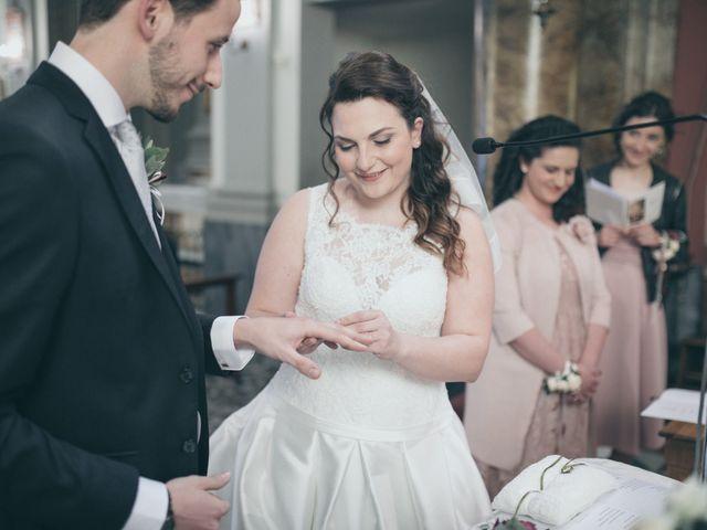 Il matrimonio di Riccardo e Marianna a Castenaso, Bologna 24