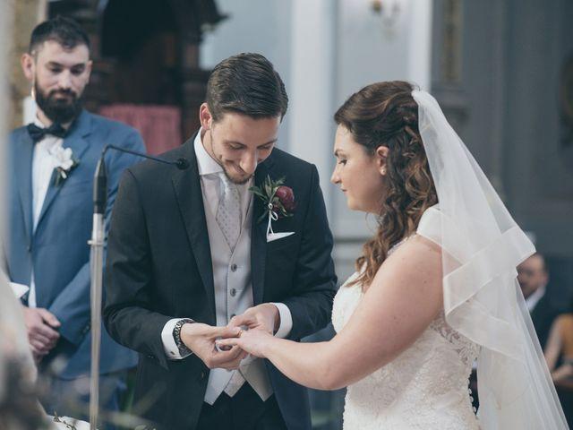 Il matrimonio di Riccardo e Marianna a Castenaso, Bologna 25