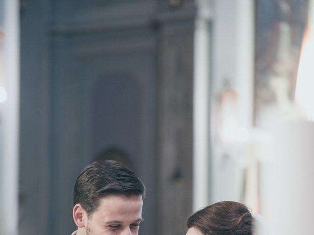 Il matrimonio di Riccardo e Marianna a Castenaso, Bologna 26