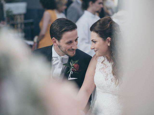 Il matrimonio di Riccardo e Marianna a Castenaso, Bologna 27