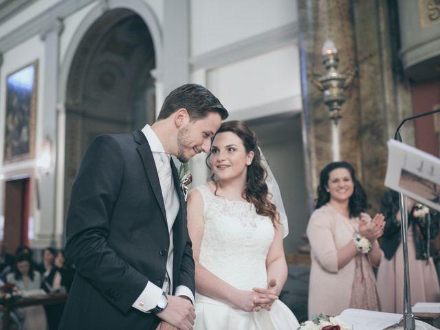 Il matrimonio di Riccardo e Marianna a Castenaso, Bologna 28