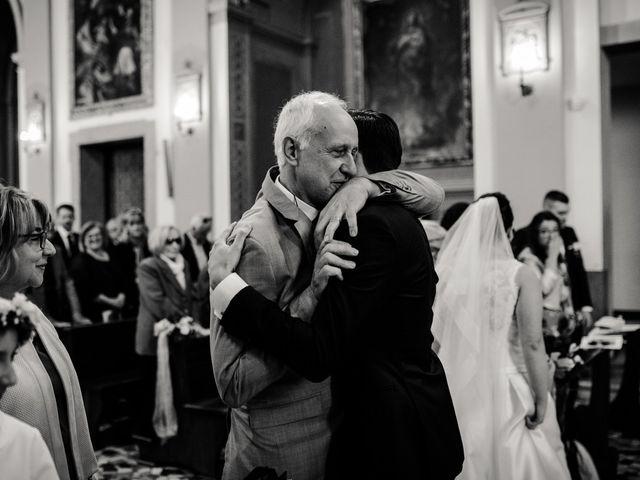 Il matrimonio di Riccardo e Marianna a Castenaso, Bologna 29