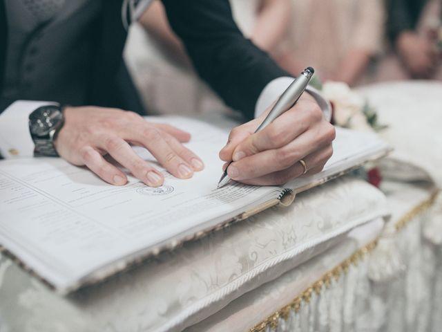 Il matrimonio di Riccardo e Marianna a Castenaso, Bologna 30