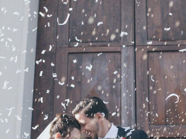 Il matrimonio di Riccardo e Marianna a Castenaso, Bologna 34