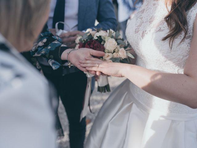 Il matrimonio di Riccardo e Marianna a Castenaso, Bologna 35