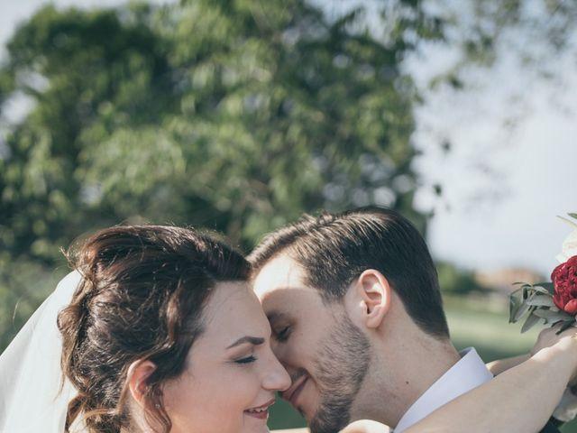 Il matrimonio di Riccardo e Marianna a Castenaso, Bologna 38