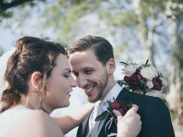 Il matrimonio di Riccardo e Marianna a Castenaso, Bologna 39