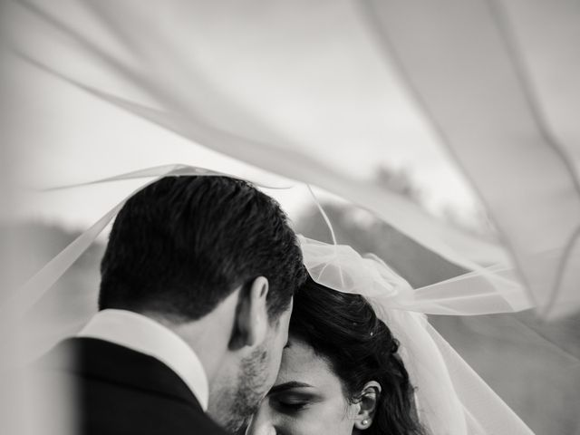 Il matrimonio di Riccardo e Marianna a Castenaso, Bologna 42
