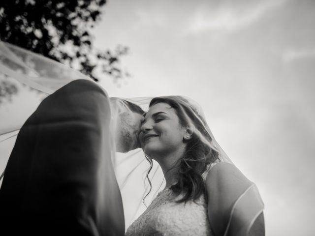 Il matrimonio di Riccardo e Marianna a Castenaso, Bologna 45