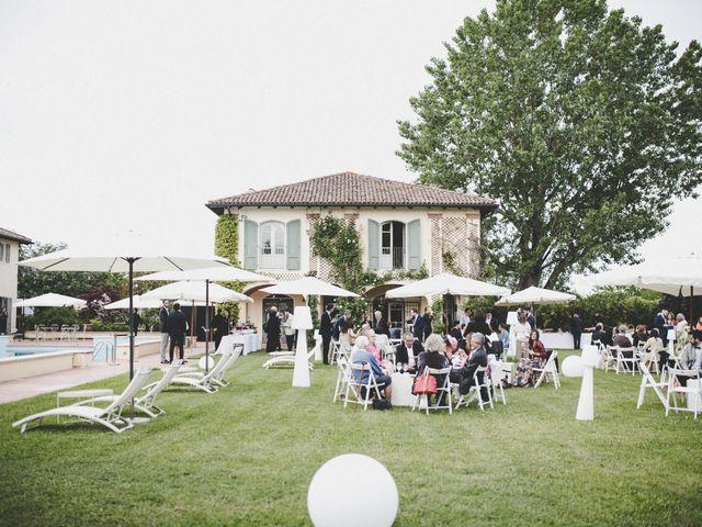 Il matrimonio di Riccardo e Marianna a Castenaso, Bologna 51