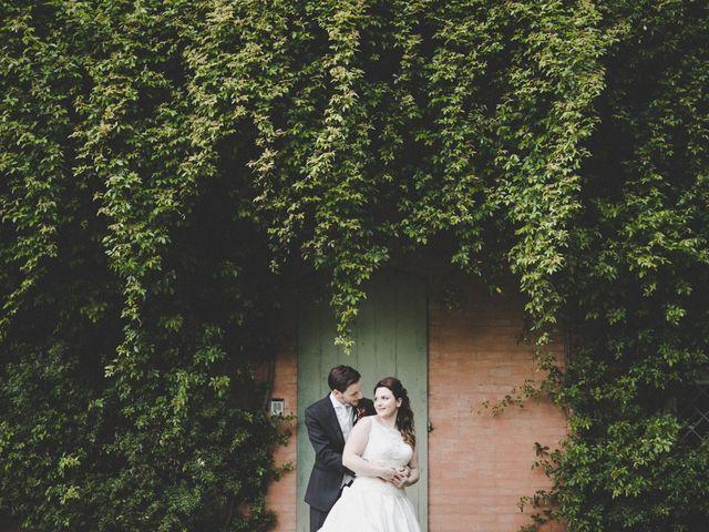 Il matrimonio di Riccardo e Marianna a Castenaso, Bologna 52