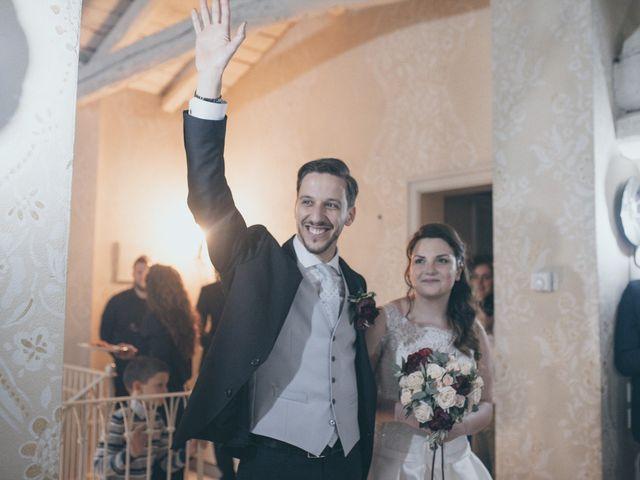 Il matrimonio di Riccardo e Marianna a Castenaso, Bologna 67
