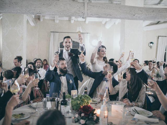 Il matrimonio di Riccardo e Marianna a Castenaso, Bologna 68