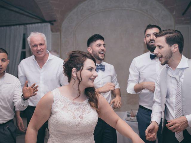 Il matrimonio di Riccardo e Marianna a Castenaso, Bologna 78