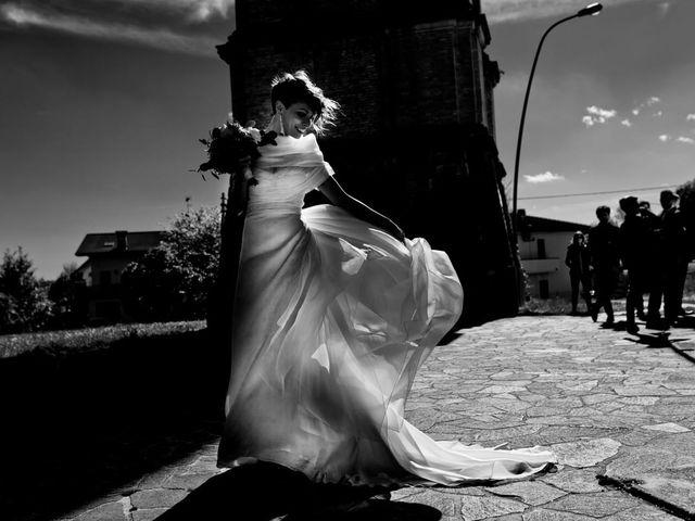 Le nozze di Alice e Eros
