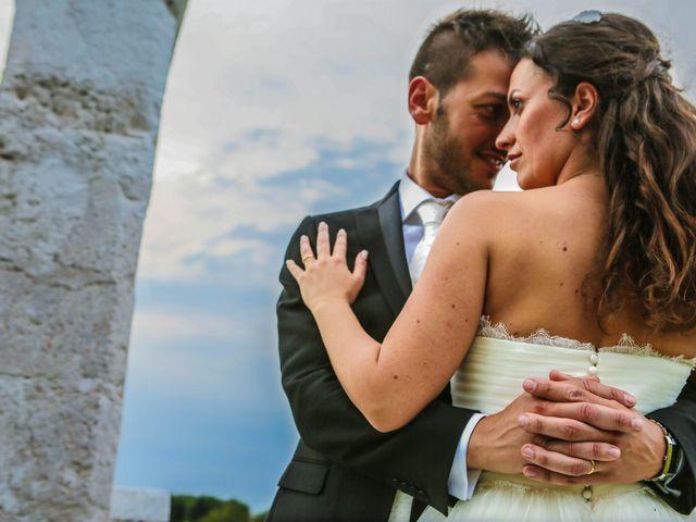 Le nozze di Angelica e Francesco